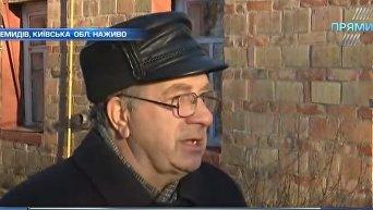 Отец погибшей юристки Ирины Ноздровской