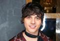 Украинский поп-певец Никита Алексеев (Alekseev)