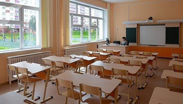 Школа в Молдавии
