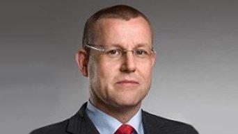 Глава правления ПриватБанка Петр Крумханзл