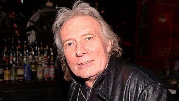 Покойный гитарист Motorhead Эдди Кларк