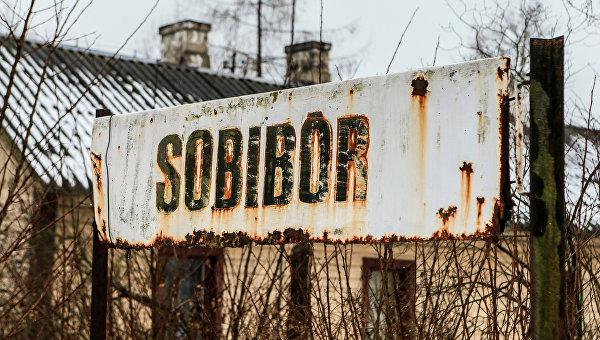 Ушел изжизни последний изучастников восстания влагере смерти Собибор