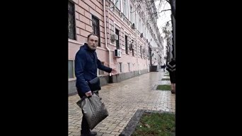 В сеть попало видео угроз Ноздровской. Видео