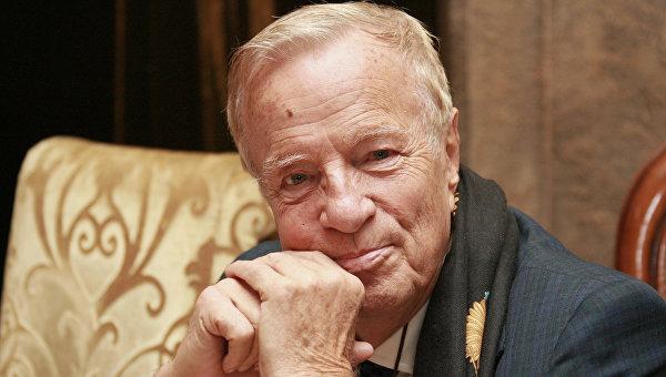 Американский артист Джонатон Шек обвинил 94-летнего кинорежиссера Франко Дзеффирелли вдомогательствах
