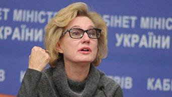 Врач-инфекционист Ольга Голубовская