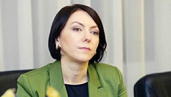 Юрист-криминолог Анна Маляр
