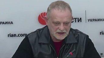 Андрей Золотарев об атаке на УПЦ