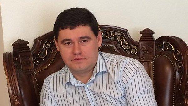 Депутат Одесского областного совета от БПП Олег Бабенко