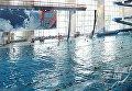 Аквапарк в Закарпатье, где утонул мужчина