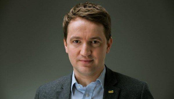 Эксперт Института политического образования Александр Солонтай