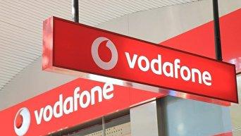 Мобильный оператор Vodafone