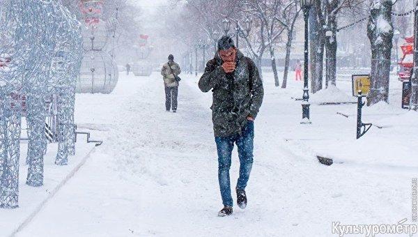 Синоптики поведали, какой будет погода наКрещение— Снег не закончится