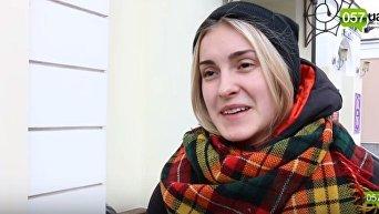 Харьковчанам задали вопрос: кто виноват в войне на Донбассе?