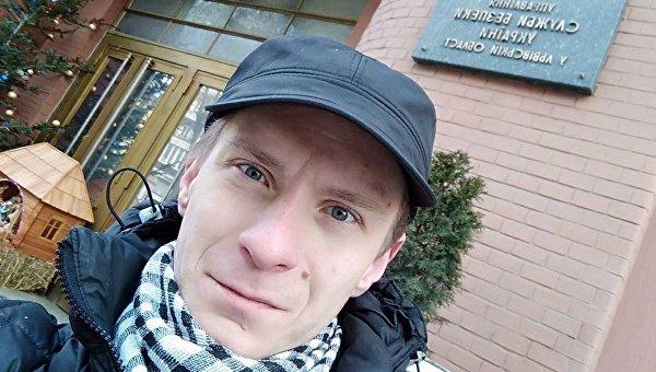 Уартиста балета львовского театра Санжаревского идет обыск