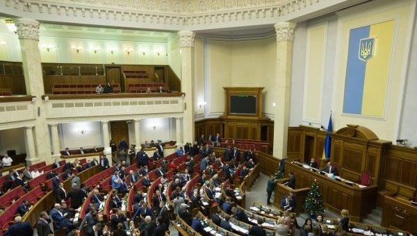 Порошенко назвал закон о«деоккупации» Донбасса «сигналом» для Крыма