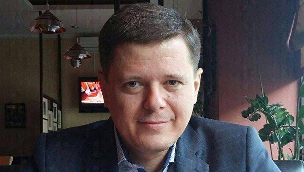 Александр Скубченко