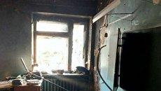 Последствия нападения на школу в столице Бурятии Улан-Удэ