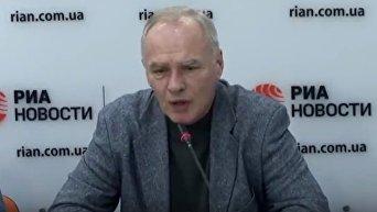 Павел Рудяков о миллиардах Луценко. Видео