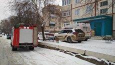 В Харьковской области пьяный атошник захватил заложников