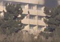 Афганские силовики освободили захваченный отель