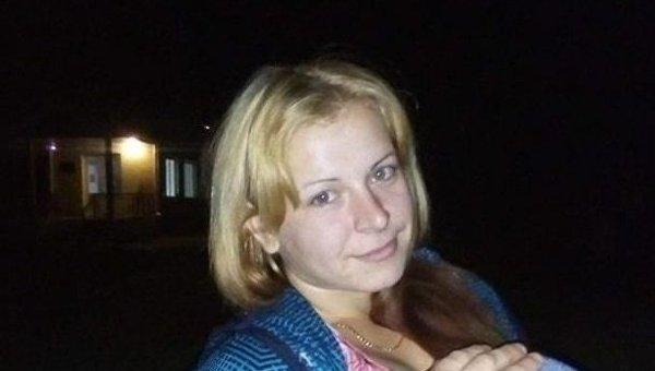 Беременная девушка, которая умерла в Симферополе