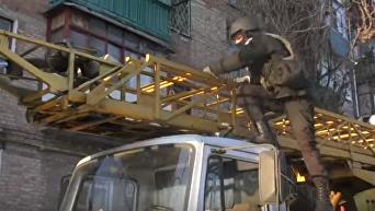 В Николаеве накрыли наркоторговцев: оперативные кадры. Видео