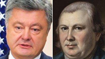 Нейросеть нашла музейных двойников известных политиков