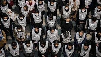 Как в Японии происходили первые учения на случай ядерного удара КНДР