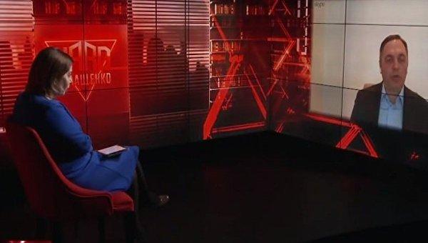 Прямой эфир телеканала ZIK с Андреем Портновым