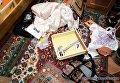 Преступники ограбили пару пенсионеров в Харьковской области