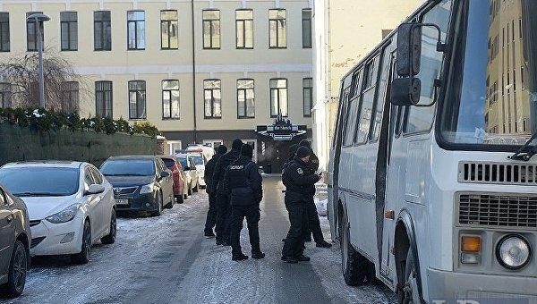 Нацагентство порозыску активов приняло вуправление квартиру Клименко