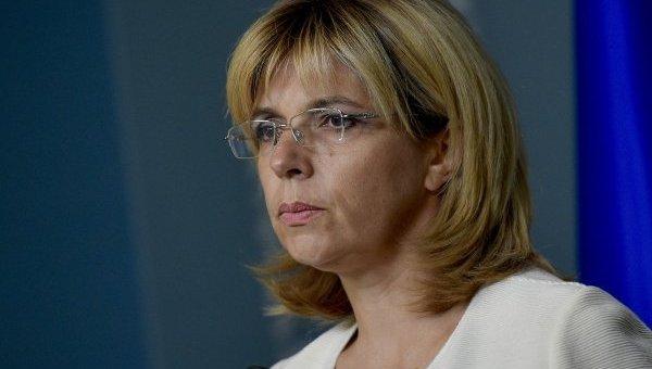 Депутат Верховной Рады Ольга Богомолец. Архивное фото