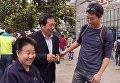 В Китае мужчина 5 лет притворяется чужим сыном