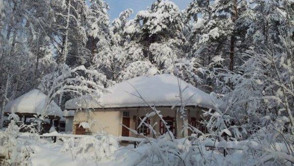 56d3764754cc КИЕВ, 24 янв — РИА Новости Украина. В селе Старый Корец Ровенской области  две сестры преклонного возраста скончались в собственном доме от  переохлаждения.