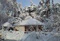 Дом в Ровенской области
