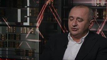 Анатолий Матиос о законе о реинтеграции Донбасса. Видео