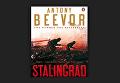 Книга Сталинград Энтони Бивора