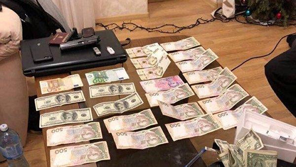 Прокуратура: ВКиеве навокзале орудовала ОПГ воглаве сполицией