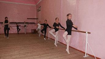 Одесская хореографическая школа