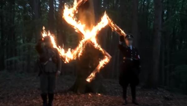 Нацизм в Польше