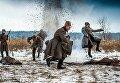 В сети появился первый трейлер украинского фильма о героях Крут