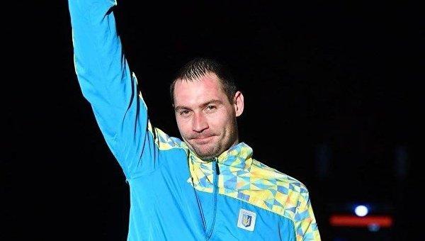 Украинец Никишин одержал победу медаль этапа Кубка мира пофехтованию