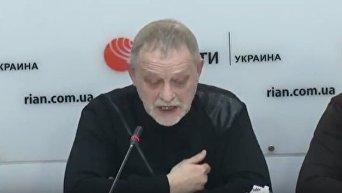 Андрей Золотарев о требованиях МВФ. Видео