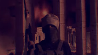 Популярный британский музыкант использовал в своем клипе кадры Майдана