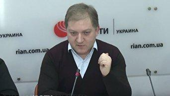 Волошин о резолюции ПАСЕ о гуманитарных последствиях войны в Украине