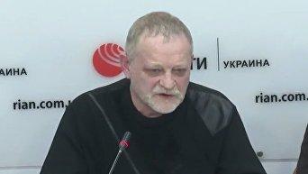 Андрей Золотарев комментирует низкий уровень доверия к правящей верхушке Украины