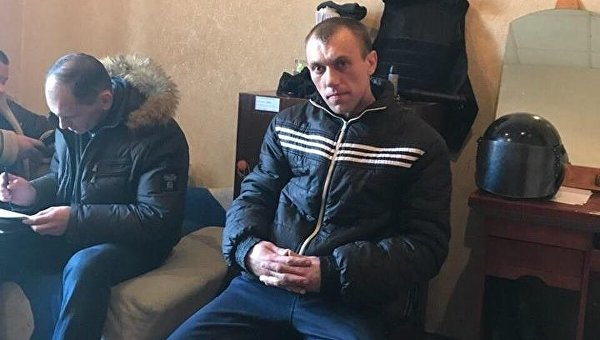 Киевская полиция отпустила мужчину, подозреваемого в массовых домогательствах