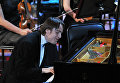 Пианист Даниил Трифонов. Архивное фото