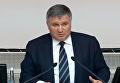 Впереди предвыборный год. Аваков сделал предупреждение правоохранителям. Видео