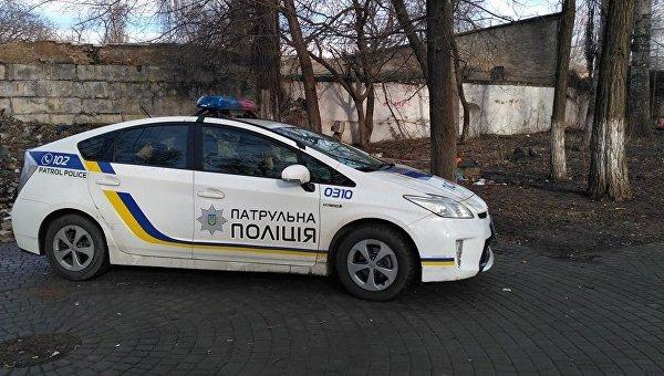 ВОдесской области пограничник попал под поезд и умер